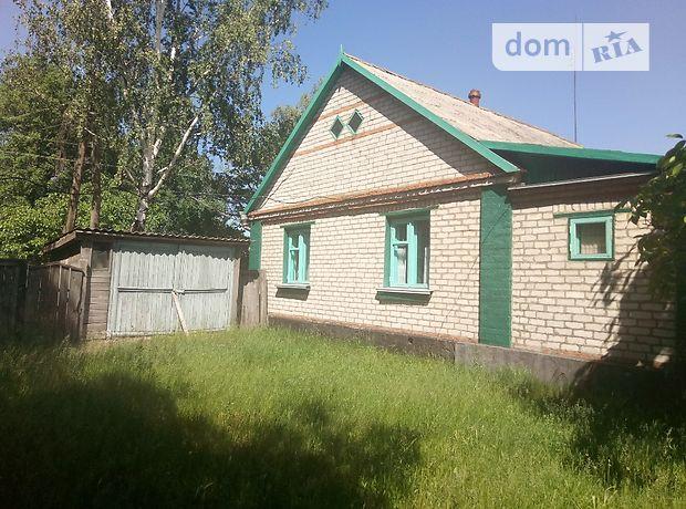 Продажа дома, 69м², Житомир, c.Ульяновка