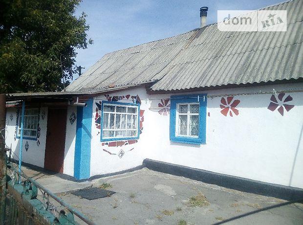 одноэтажный дом с садом, 66 кв. м, кирпич. Продажа в Вересах (Житомирская обл.) фото 1
