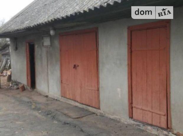 одноэтажный дом, 74 кв. м, дерево и кирпич. Продажа в Вересах (Житомирская обл.) фото 1