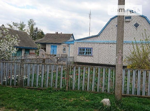 Продажа дома, 81м², Житомир, c.Вересы, Школьная, дом 1