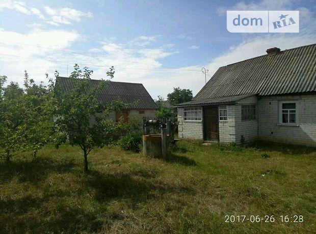 Продажа дома, 60м², Житомир, c.Вересы