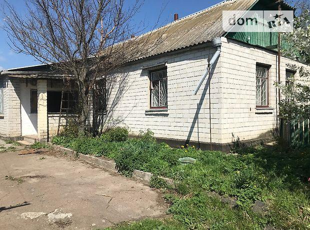 Продаж будинку, 68м², Житомир, c.Вертокиївка, Київська вулиця