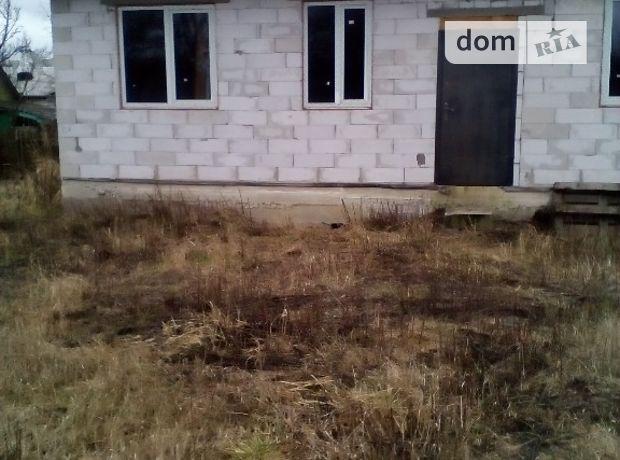 Продажа дома, 126м², Житомир, р‑н.Вокзал, Киевское шоссе