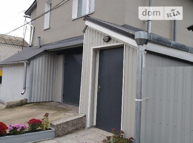 двухэтажный дом с террасой, 120 кв. м, кирпич. Продажа в Житомире район Вокзал фото 1