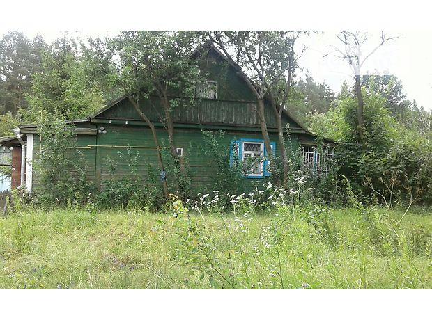 Продажа дома, 80м², Житомир, c.Высокая Печь