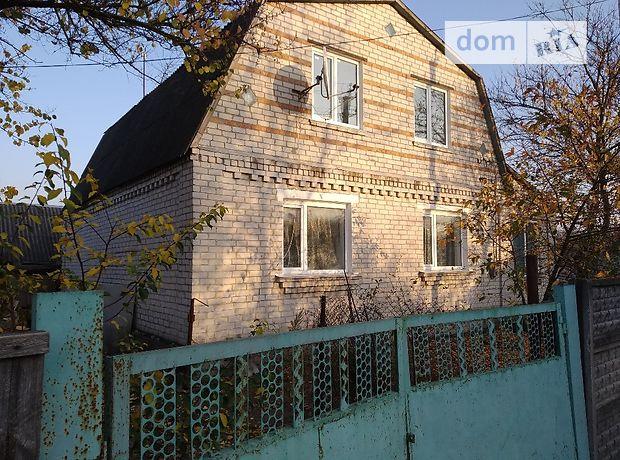 одноэтажный дом с садом, 110 кв. м, кирпич. Продажа в Заречанах (Житомирская обл.) фото 1