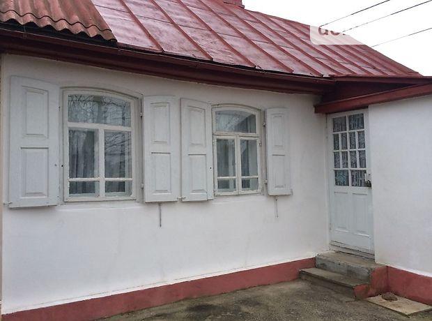 одноэтажный дом, 39 кв. м, дерево и кирпич. Продажа в Заречанах (Житомирская обл.) фото 1