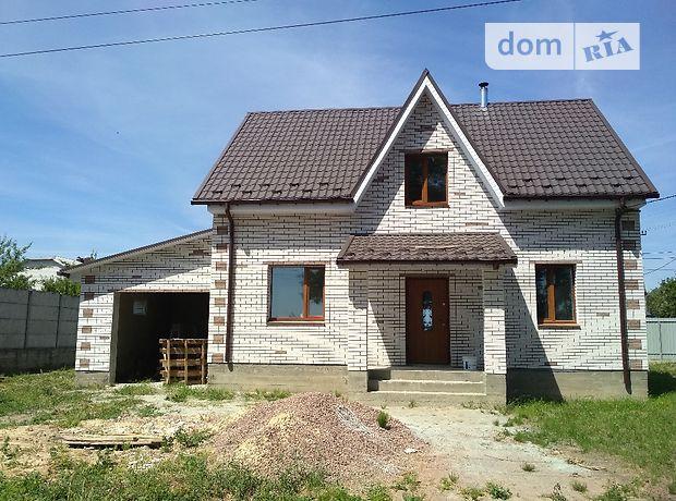 Продаж будинку, 140м², Житомир, р‑н.Зарічани