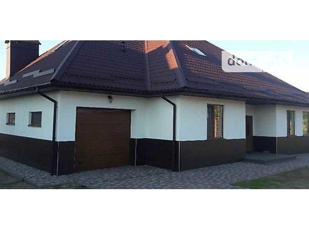 двухэтажный дом, 170 кв. м, пеноблок. Продажа в Заречанах (Житомирская обл.) фото 1