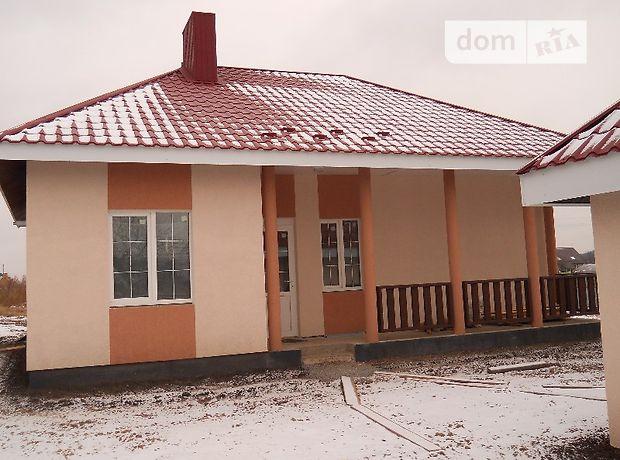 одноэтажный дом, 102 кв. м, кирпич. Продажа в Заречанах (Житомирская обл.) фото 1