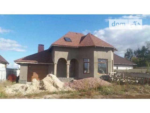 Продажа дома, 130м², Житомир, р‑н.Заречаны
