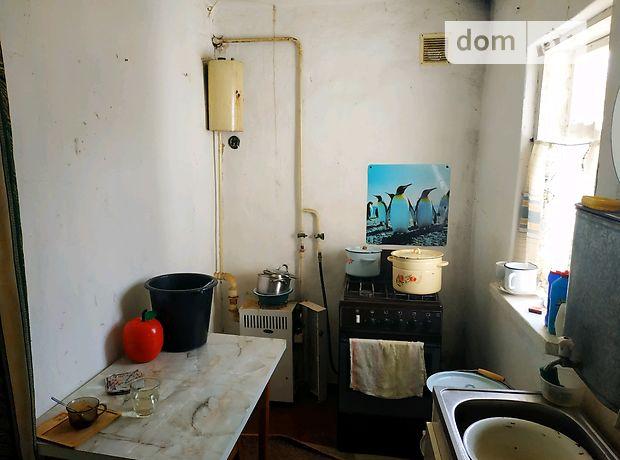 одноэтажный дом, 43 кв. м, дерево и кирпич. Продажа в Заречанах (Житомирская обл.) фото 1
