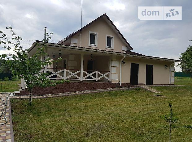 Продаж будинку, 250м², Житомир