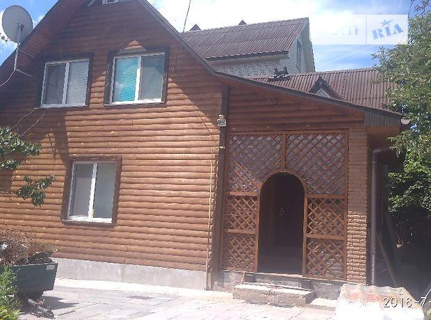 Продажа дома, 108м², Житомир, Закаменская