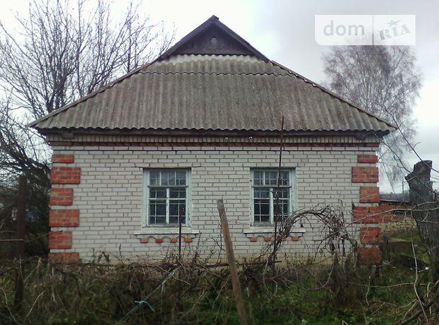 Продажа дома, 60м², Винницкая, Жмеринка, c.Браилов, Нахимова улица, дом 3