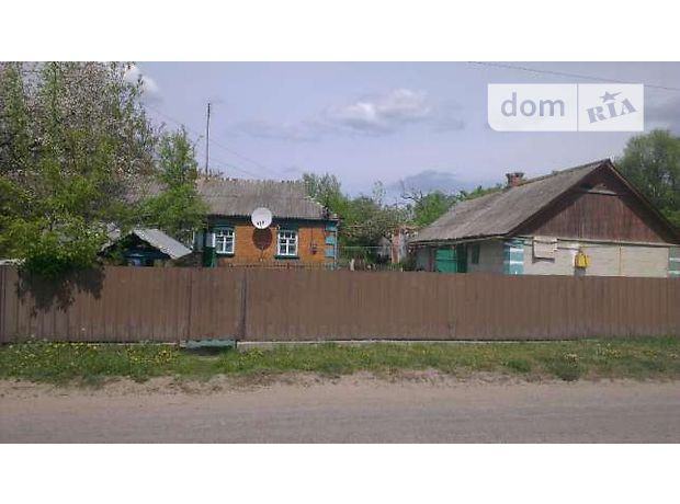 одноповерховий будинок з верандою, 94 кв. м, цегла. Продаж в Браїлові (Вінницька обл.) фото 1