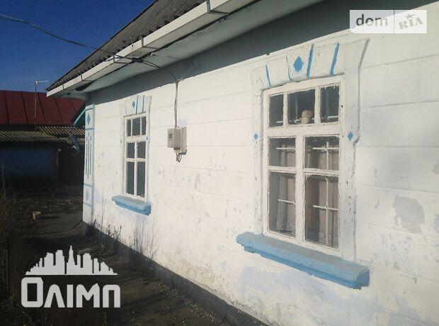 одноэтажный дом, 55 кв. м, кирпич. Продажа в Браиловом (Винницкая обл.) фото 1