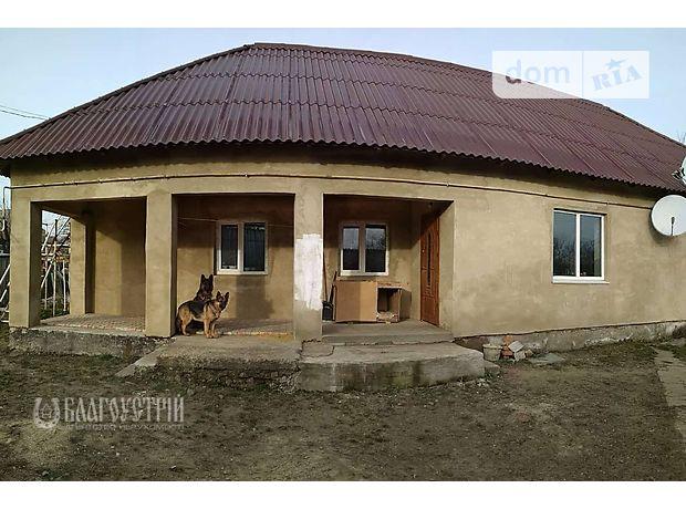 Продажа дома, 96м², Винницкая, Жмеринка, р‑н.Жмеринка, Героев АТО