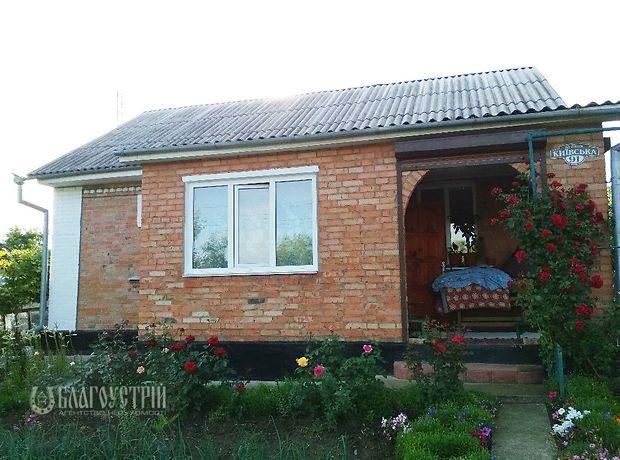 Продажа дома, 81м², Винницкая, Жмеринка, р‑н.Жмеринка, Киевская улица