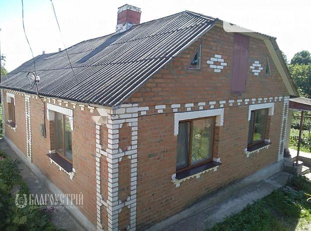 Продажа дома, 80м², Винницкая, Жмеринка, р‑н.Жмеринка, Центр