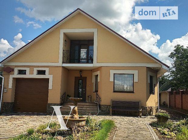 Продажа дома, 220м², Винницкая, Жмеринка, р‑н.Жмеринка, Центр