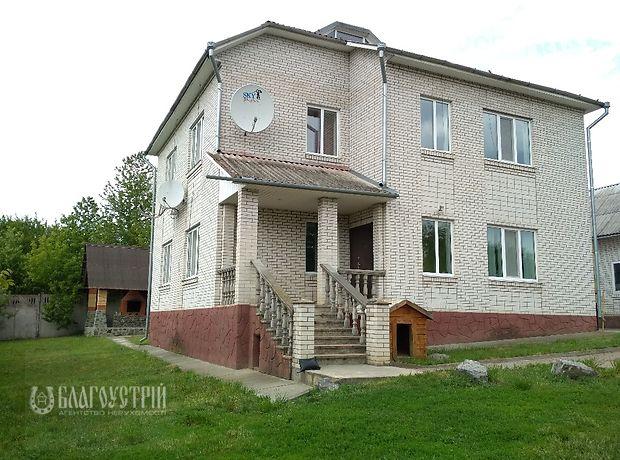 Продажа дома, 165м², Винницкая, Жмеринка, р‑н.Жмеринка, Зои Космодемянской улица
