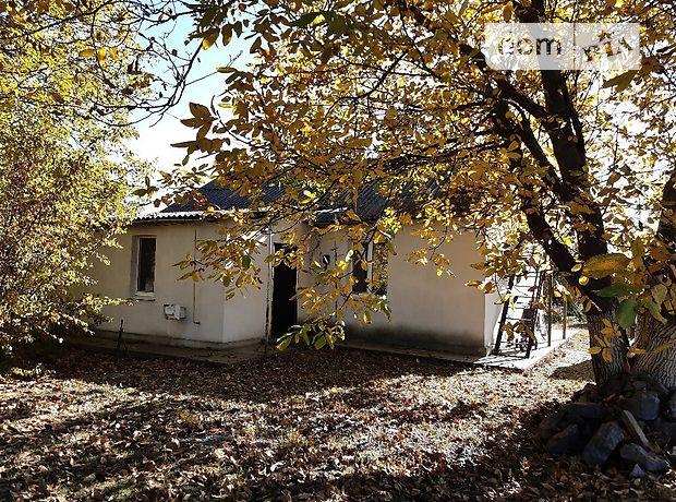 одноповерховий будинок з садом, 66 кв. м, цегла. Продаж в Людавці (Вінницька обл.) фото 1