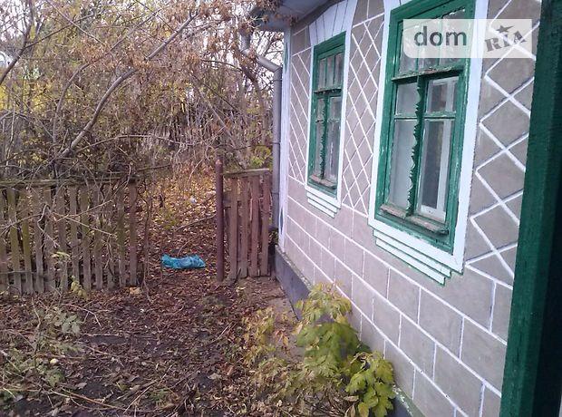 Продажа дома, 45.5м², Винницкая, Жмеринка, c.Малая Жмеринка, Котовського 37
