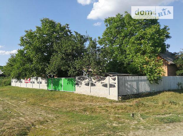 Продажа дома, 73.4м², Винницкая, Жмеринка, c.Рожепы