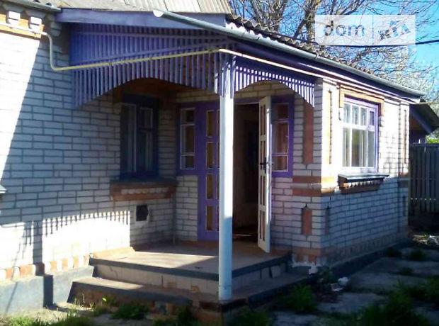 Продажа дома, 50м², Винницкая, Жмеринка, c.Семаки