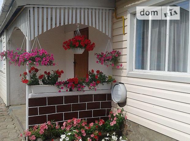 Продаж будинку, 100м², Вінницька, Жмеринка, c.Северинівка