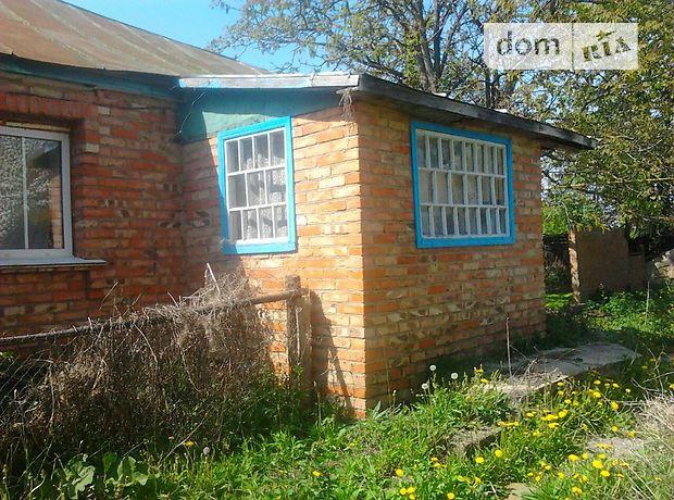 Продажа дома, 39м², Винницкая, Жмеринка, c.Слобода-Чернятинская, Революционная улица