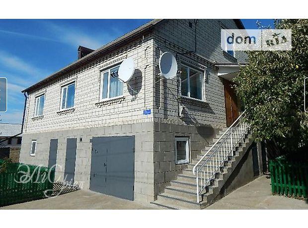Продажа дома, 235м², Винницкая, Жмеринка, Транспортная, дом 35