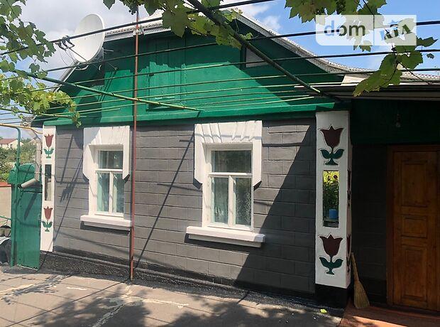 одноэтажный дом с садом, 72.6 кв. м, кирпич. Продажа в Жмеринке район Центр фото 1