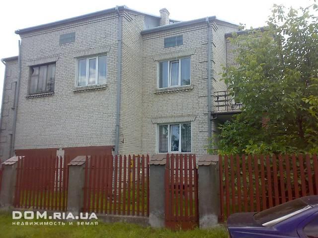 Продаж будинку, 329м², Львівська, Жовква, c.Гряда, Яремчука 10