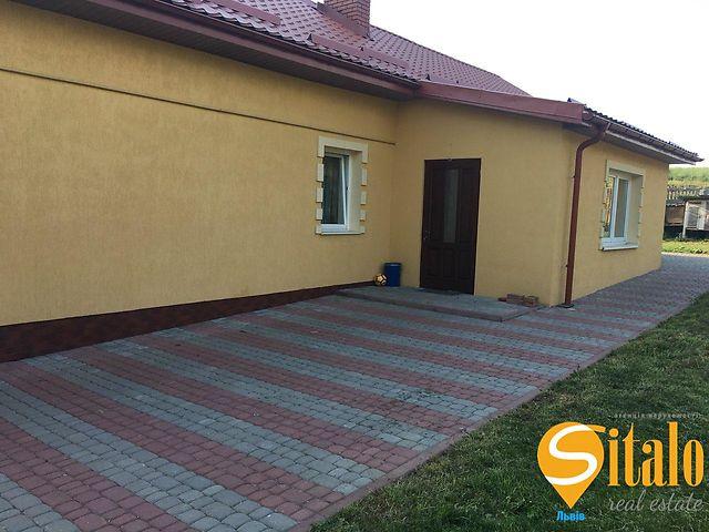 Продажа дома, 130м², Львовская, Жолква, р‑н.Жолква