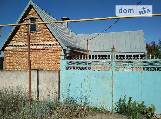Продажа дома, 39м², Николаевская, Жовтневый район, c.Галициново, Гагарина