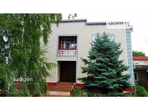 Продажа дома, 300м², Николаевская, Жовтневый район, c.Калиновка