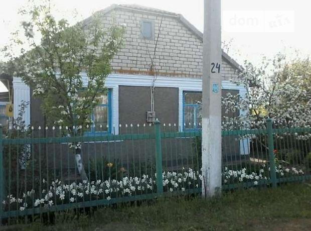 Продажа дома, 67м², Николаевская, Жовтневый район, Сенная