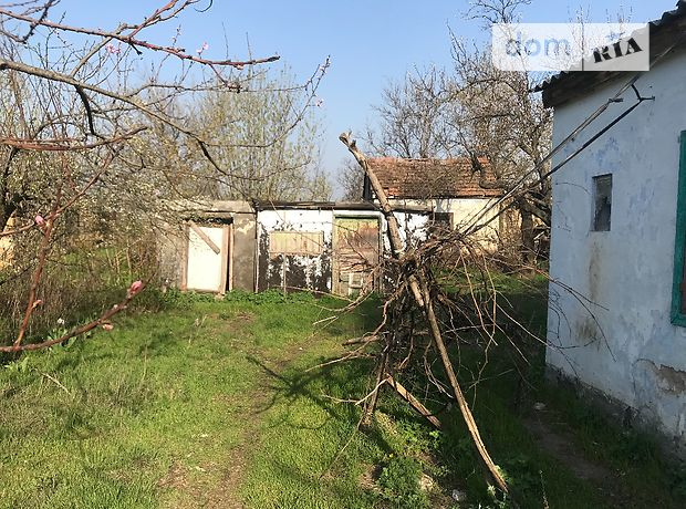 Продажа дома, 59.8м², Николаевская, Жовтневый район