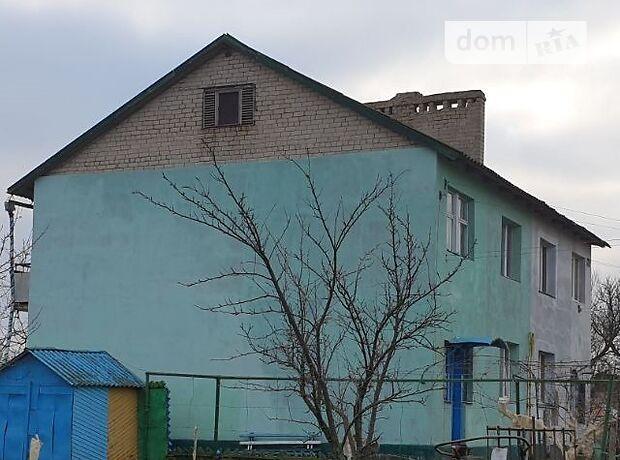 двухэтажный дом с садом, 91 кв. м, кирпич. Продажа в Новониколаевке (Николаевская обл.) фото 1