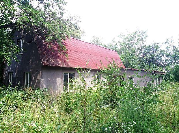 двухэтажный дом с верандой, 110 кв. м, ракушечник (ракушняк). Продажа в Кагарлыке фото 1