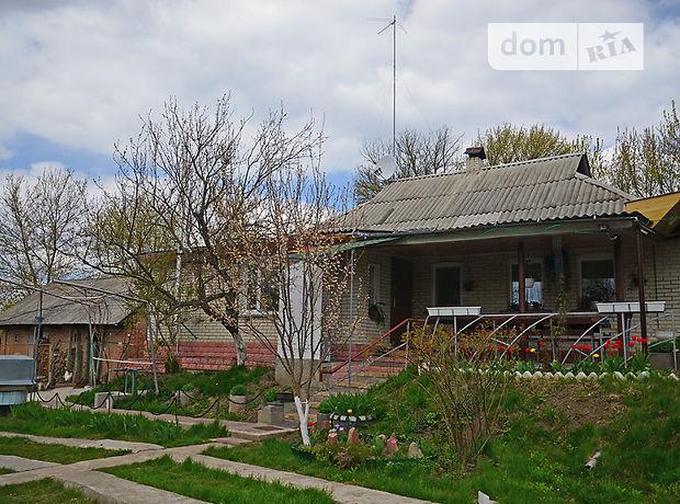Продаж будинку, 76.9м², Київська, Кагарлик, c.Слобода, Гагарина