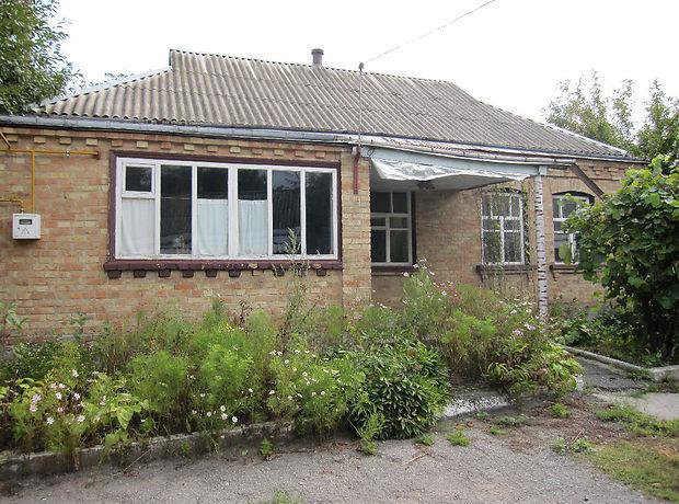Продажа дома, 100м², Киевская, Кагарлык, c.Слобода, Ворошилова, 15