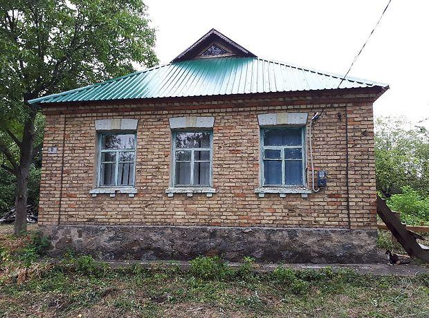 Дом Кагарлык,c.,Донецька Продажа фото 1