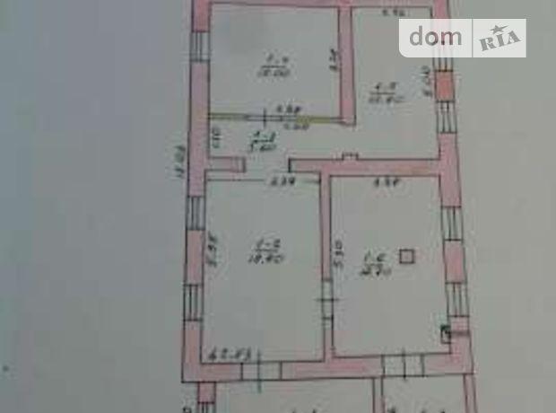 Продажа дома, 106.2м², Киевская, Кагарлык, улица Героев Крут, дом 34