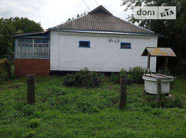 Продажа дома, 76м², Киевская, Кагарлык, c.Зоревка