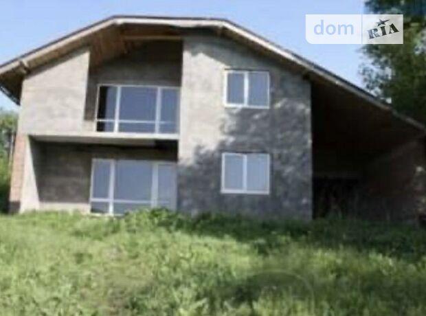 двухэтажный дом с камином, 205 кв. м, кирпич. Продажа в Халче (Киевская обл.) фото 1