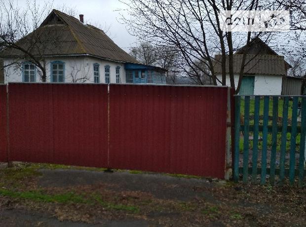 одноповерховий будинок, 54 кв. м, глинобитний. Продаж в Шпендівці (Київська обл.) фото 1