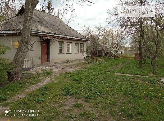 одноэтажный дом с гаражом, 50 кв. м, кирпич. Продажа в Слободе (Киевская обл.) фото 1